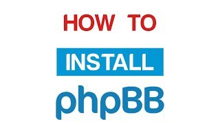 How To Install PhpBB 3.2