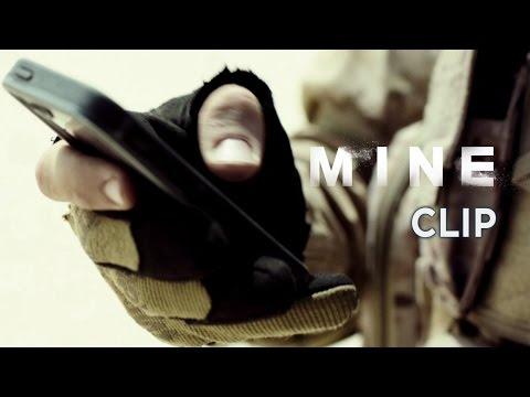 "Mine (Armie Hammer) - Scena esclusiva ""App"""