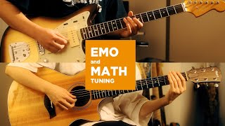 Emo and Math Rock Duet
