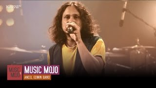Deeper the love - Ancel Edwin Band - Music Mojo Season 3 - Kappa TV