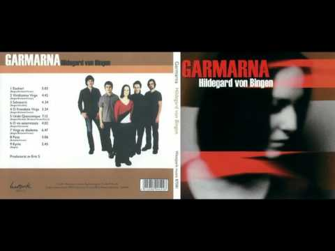 Garmarna - Hildegard von Bingen [2001] FULL ALBUM
