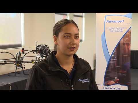 Gail Husa Apprentice Electronic Security Technician
