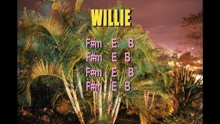 Jean Leloup - Willie (Avec paroles)