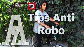Tips Para Que No Te Roben La Bicicleta