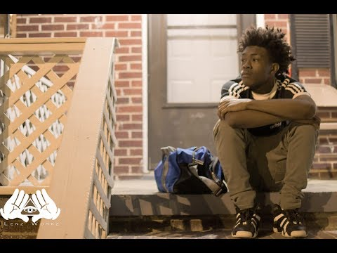 """JetSoo - """"Alone"""" (Official Music Video) Dir. By J.Cotto"""