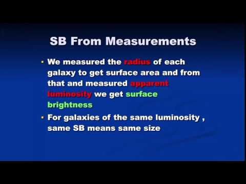 Evidence the Universe ISN'T Expanding, Oxford University Space and Astronomy Society Presentation