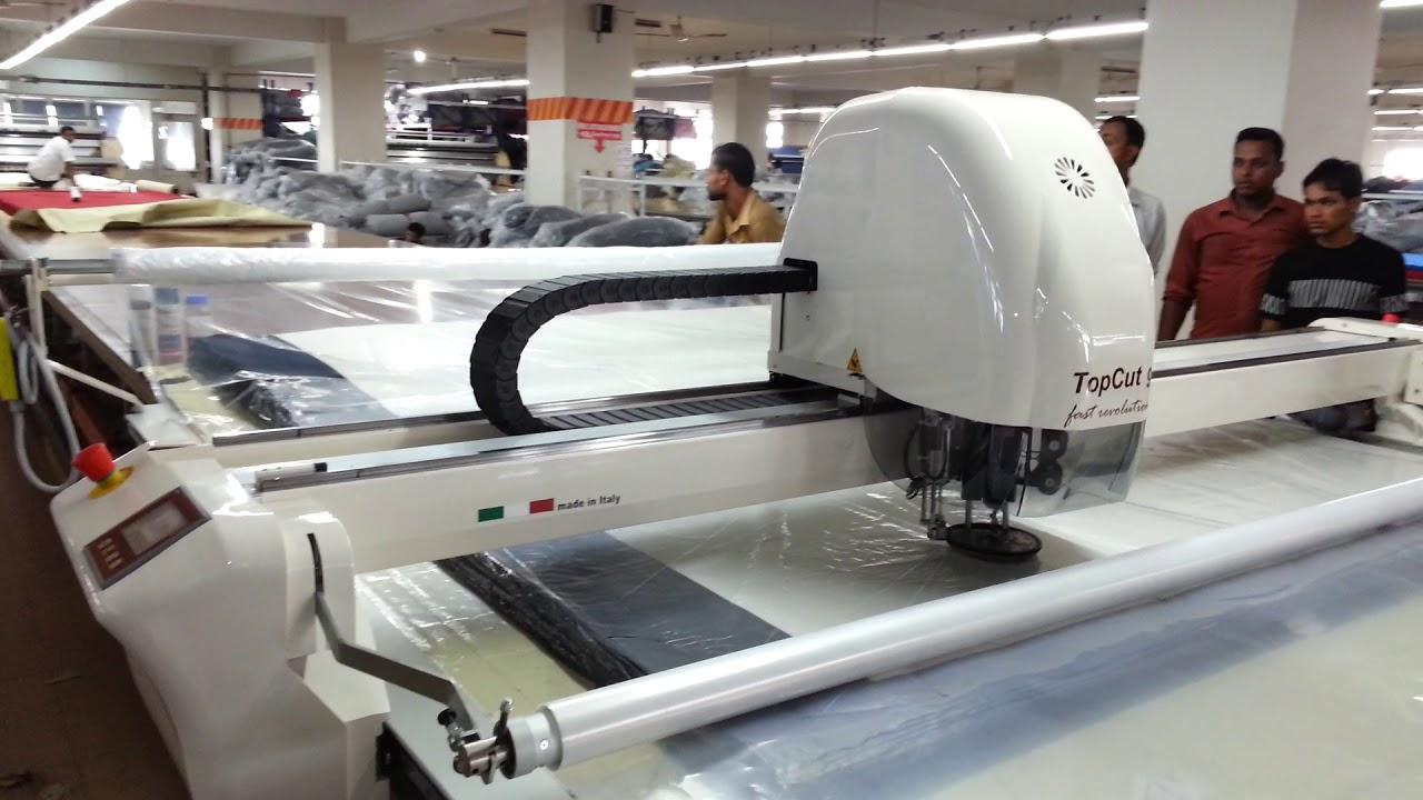 FKGroup 9cm Universal Cutting Machine - YouTube