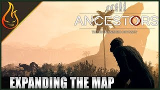 Beating Fear Of The Unknown Expanding The Map Ancestors The Humankind Odyssey
