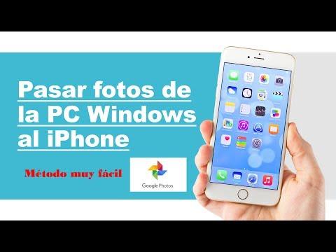 como-pasar-fotos-de-la-pc-windows-al-iphone