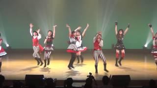 7/15 CUTE×BEAT 『J-POP限定!のど自慢大会』@葛城市新庄文化会館マルベリーホール ②