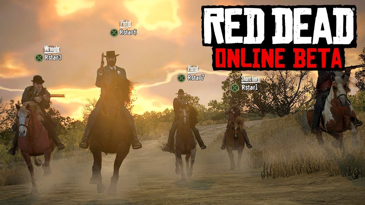 Red Dead Online - HUGE LEAKS! Missions, Properties, Vehicles, Crafting & New Gameplay Features!