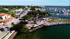 Best Farmers Market in Florida, Number 5 in the USA. Video includes aerials and walkthrough