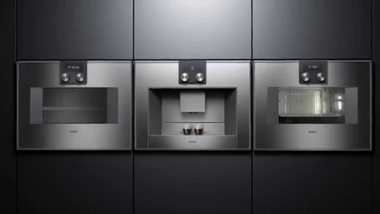 gaggenau backofen serie 400 bei fust kaufen youtube. Black Bedroom Furniture Sets. Home Design Ideas