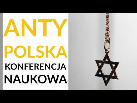 """Błażejak: Badaczka nazwała obecnych na wykładzie Polaków """"nienawistną hordą"""" w stosunku do Żydów"""
