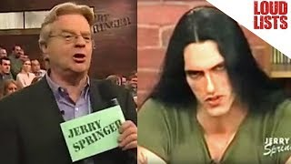 10 Unforgettable Peter Steele Moments