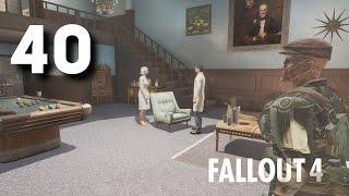 Дом Кэботов Fallout 4 40