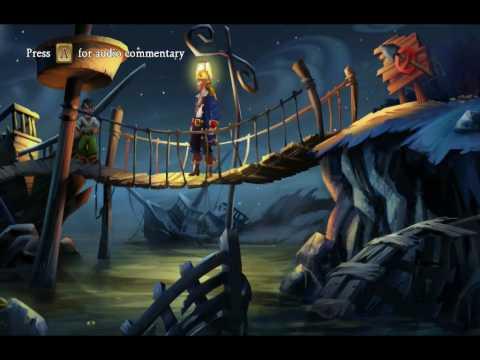 Monkey Island 2:LeChuck's Revenge (Special Edition) Walkthrough part 1 |