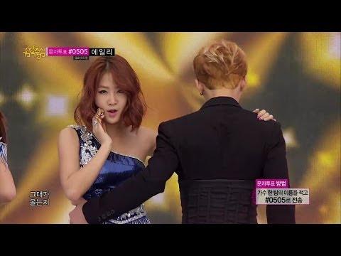 【TVPP】SISTAR - Give It To Me, 씨스타 - 기브 잇 투 미 @ Show Music core Live