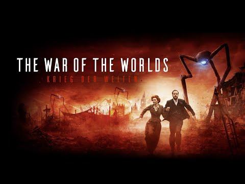 The War of the Worlds - Krieg der Welten - Trailer Deutsch HD - Ab 31.01.20 erhältlich!