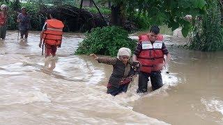 Nepal Flood 2017