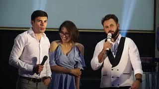 Свадьба Влада и Леры 21 июля 2018 ролик sde