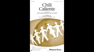 Chili Caliente (2-Part) - by David Giardinere