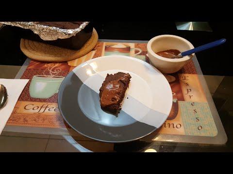 Zucchini Cocoa Bread & Natural Peanut Fudge - CLEAN & HEALTHY EATING ♥ Jenn.Eats.Lean