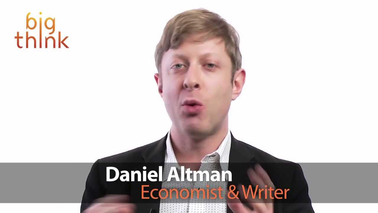 Daniel Altman: Everything You Need to Know About Gold