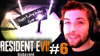 IMPREZA URODZINOWA! – Resident Evil: Biohazard – odc. 6