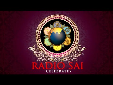 Radio Sai Telugu Stream 5th Anniversary Celebrations Theme Song - 24 July 2016