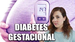 Hacerte ¿Puede enfermo? sentir diabetes la gestacional