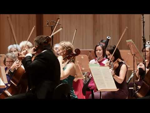 Mozart: Symphony No. 38 in D-major, K.504  - Ostrobothnian Chamber Orchestra with Sakari Oramo