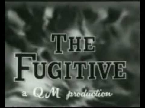 """""""The Fugitive"""" Original TV Series Intro"""
