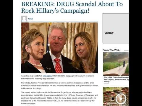 The Real Mafia / The comey,hillary,lynch Connection HSBC