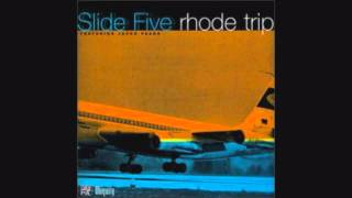 Slide Five - Rhode Trip