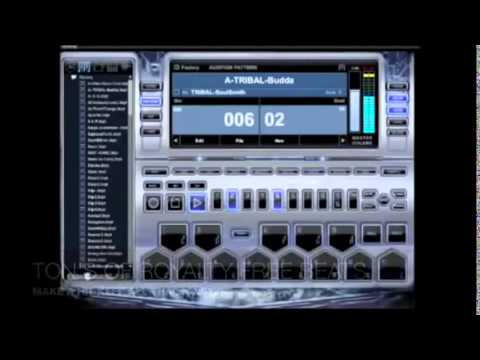 BTV Music Production Software Free Download