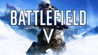 Budujemy jak w Fortnite - Battlefield 5