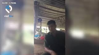 Công an sách nhiểu vì biểu tình ngày 10/6/2018 ở Sài gòn