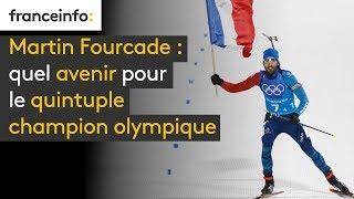 Martin Fourcade : quel avenir pour le quintuple champion olympique