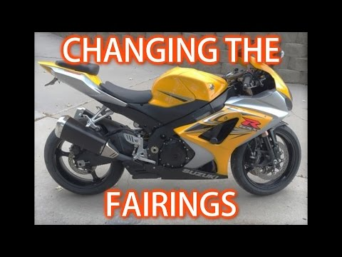 How To Install A Fairing