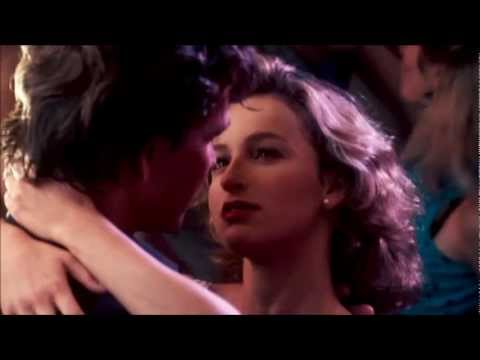 Jennifer Warnes - (I've Had) The Time of My Life - Dirty Dancing - HD