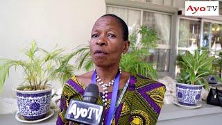 Sentensi za Profesa Tibaijuka kuhusu kuanzishwa kwa mahakama ya Mafisadi