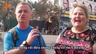 Lăng Kính 2 - Người Tây nghĩ gì về Việt Nam