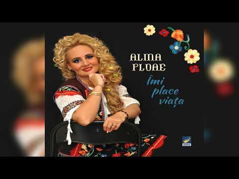 Alina Ploae - Am o fata floare rara - CD - Imi place viata