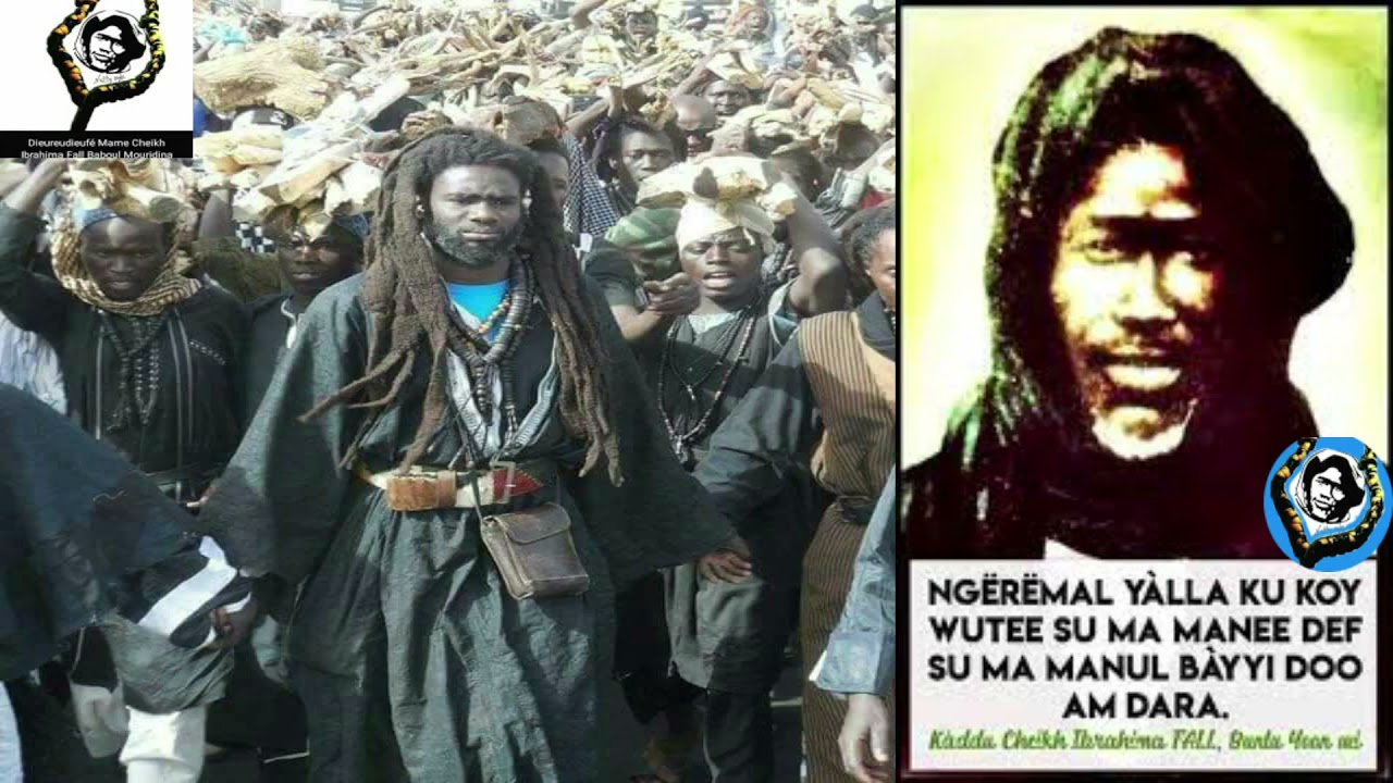 Sam Fall Ndiathie Bou doy war