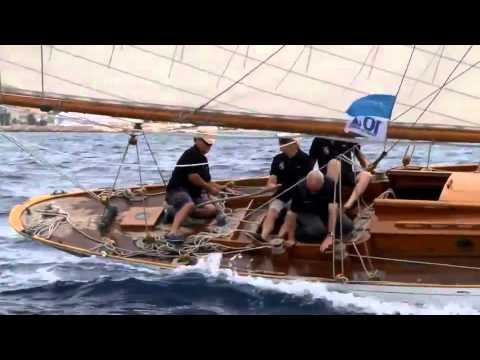 World on Water Oct 05.14 Weekly Sailing News Show. Fantastic pics of IMOCA/Classic/VOR65's more more
