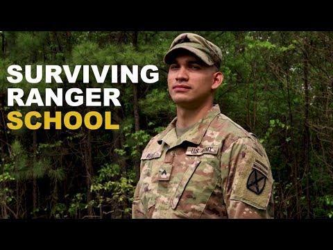 Surviving Ranger School