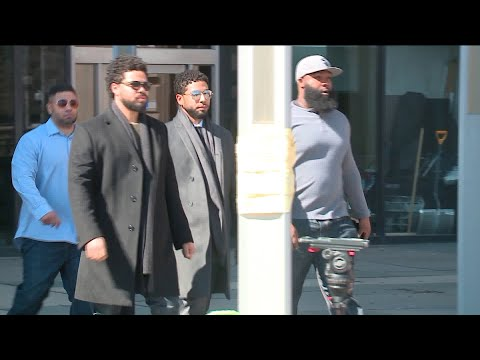 Cameras allowed in Jussie Smollett arraignment today