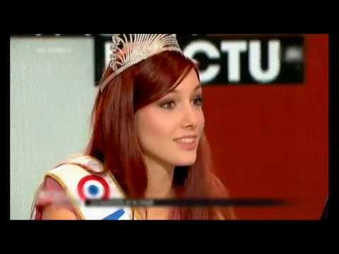 Miss France : Pourquoi une ex-candidate porte plainte ?