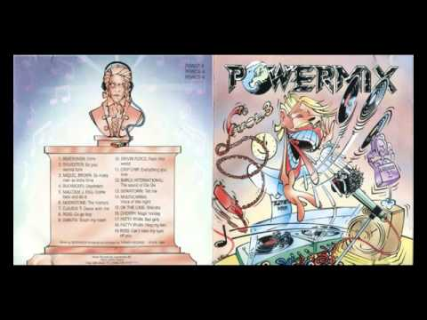 Powermix - 3 1989